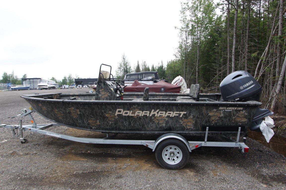 Polar Kraft Outlander 186 - IMG_6226