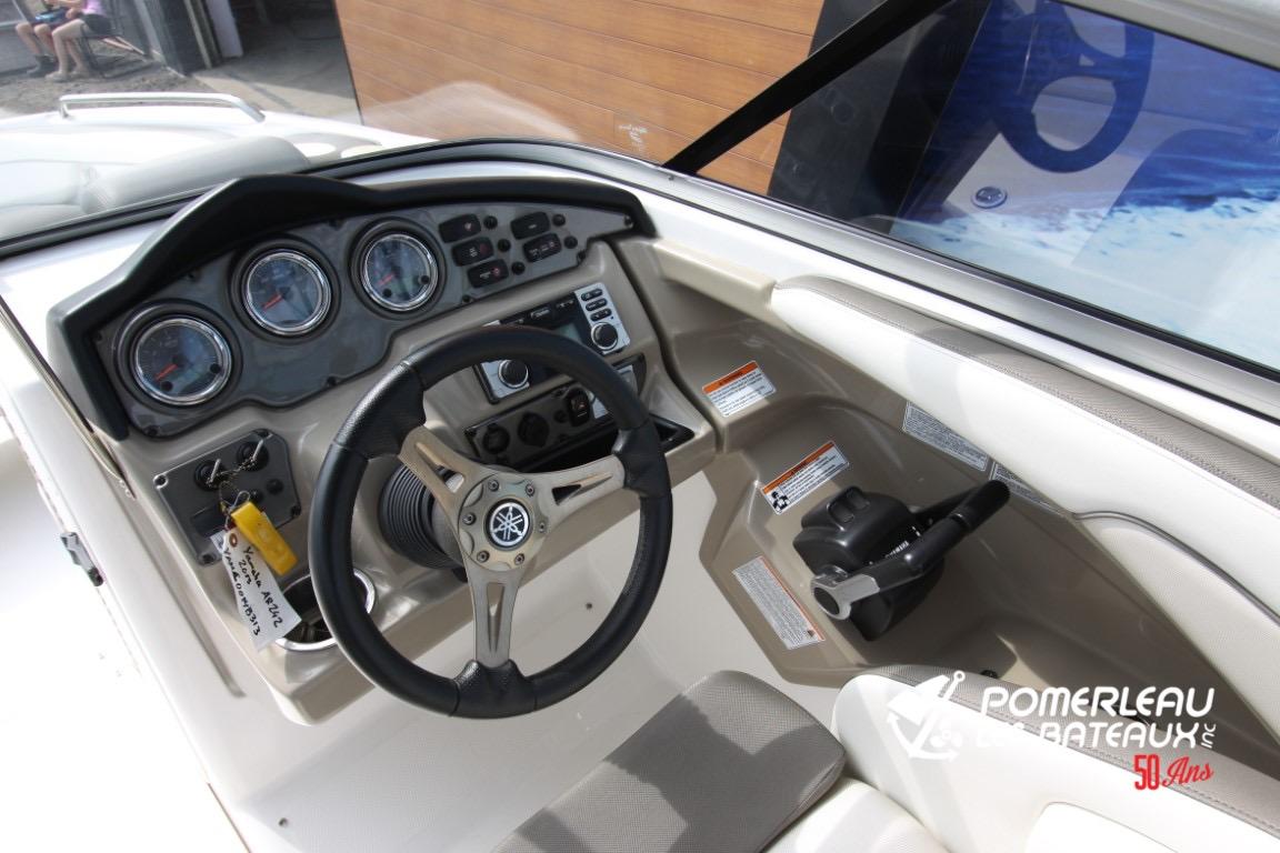 Yamaha AR 242 Limited S - IMG_0308