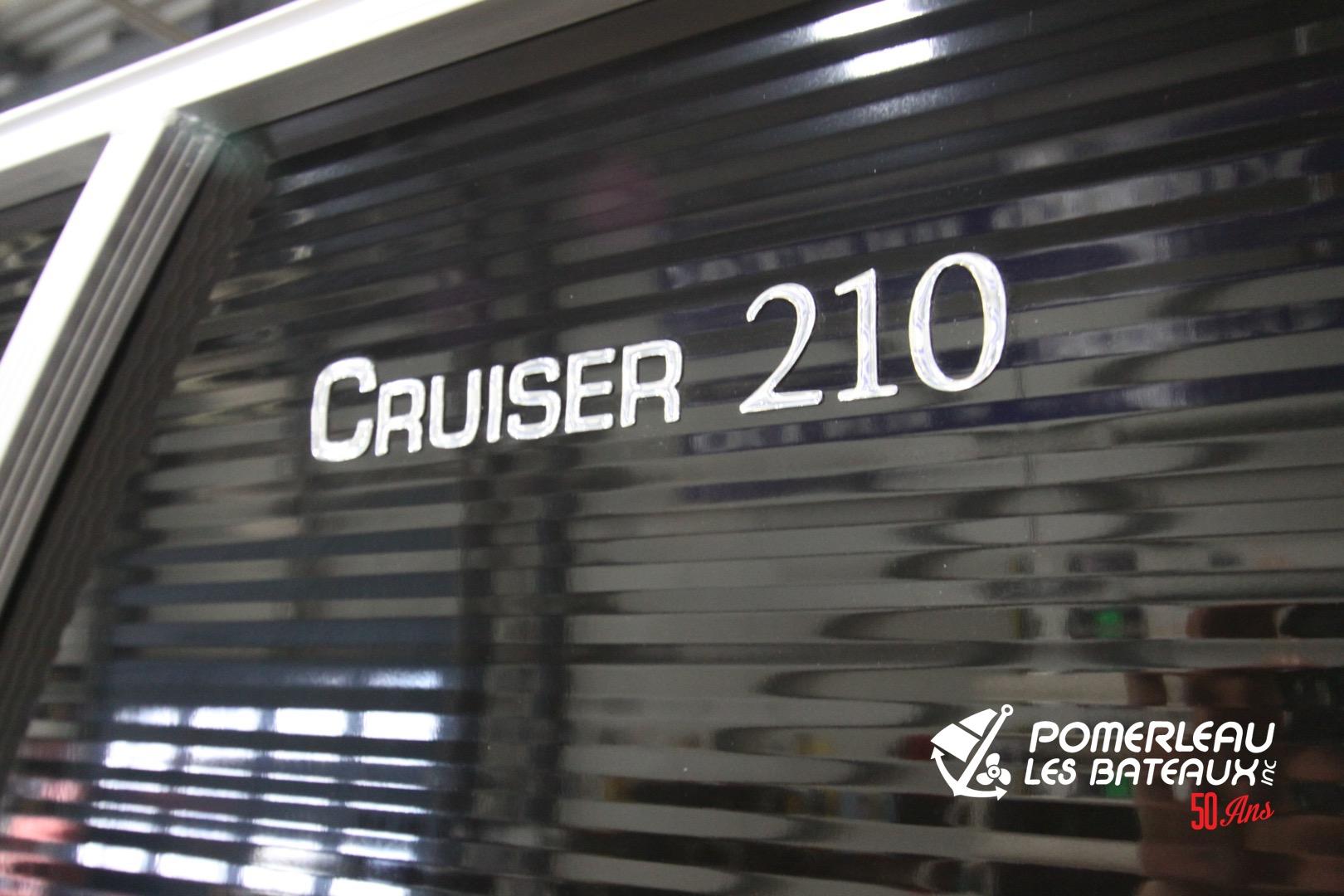 Harris Cruiser 210 - IMG_7915