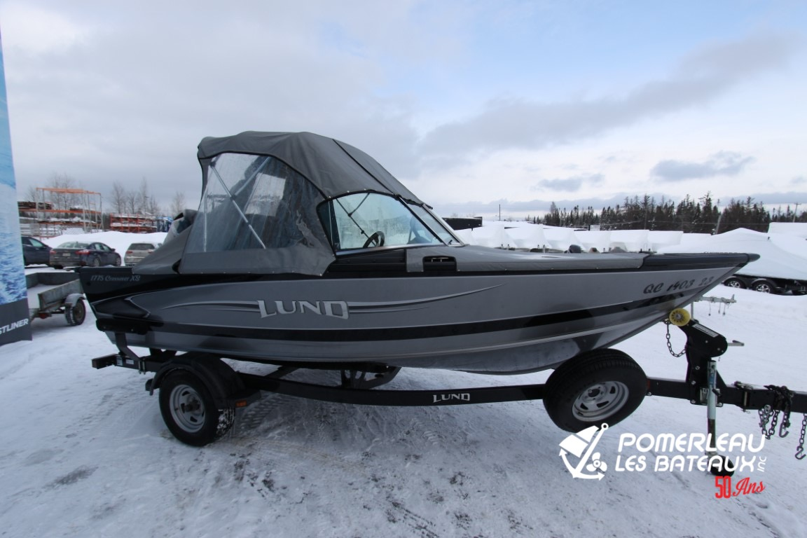Lund 1775 Crossover - IMG_4027