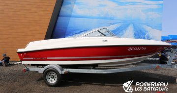 Inventory of boats in Quebec, new and used | Pomerleau Marine
