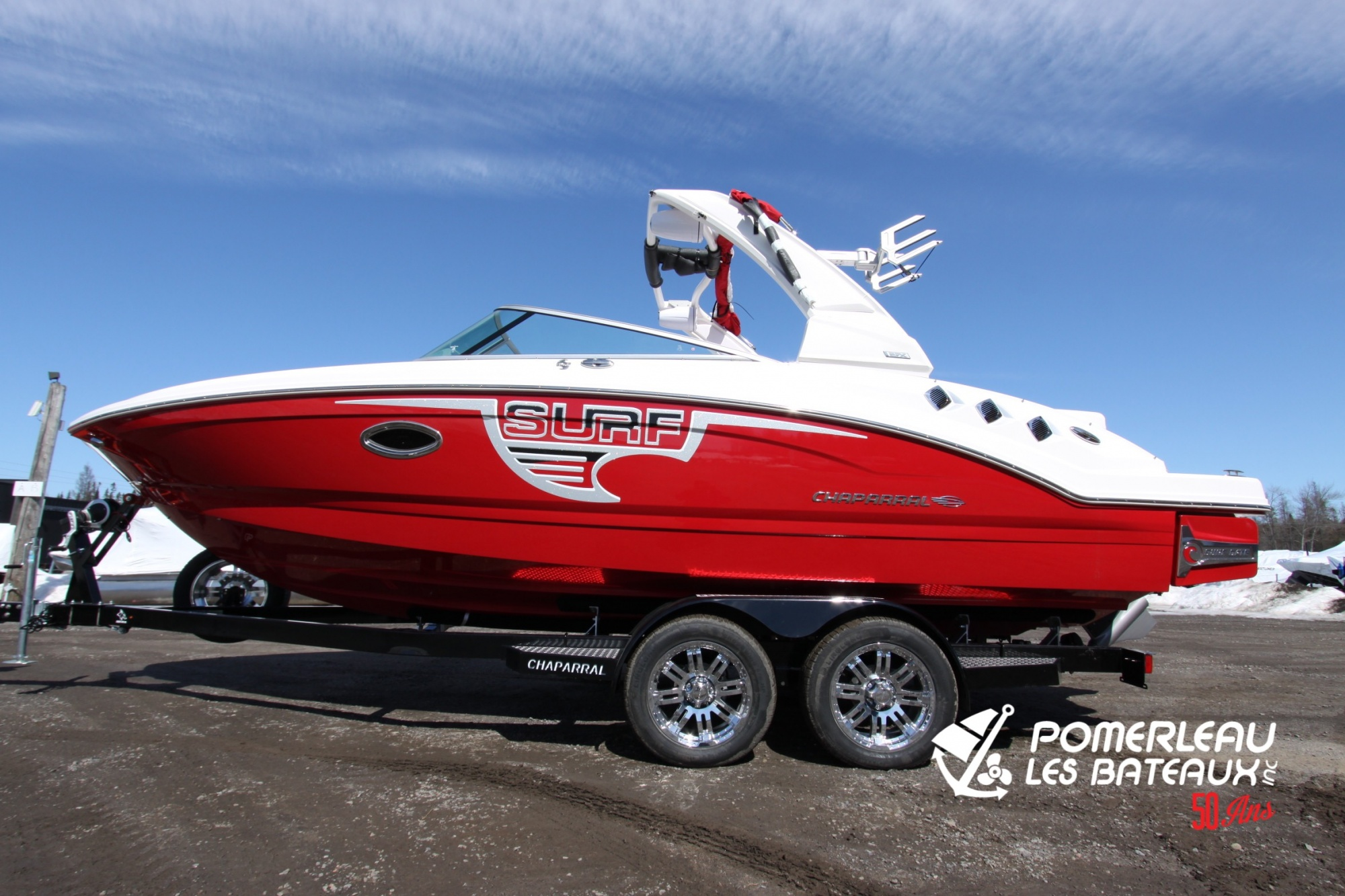 Chaparral 24 Surf - IMG_5010