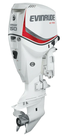 Evinrude 150HP E-TEC H.O. - 150