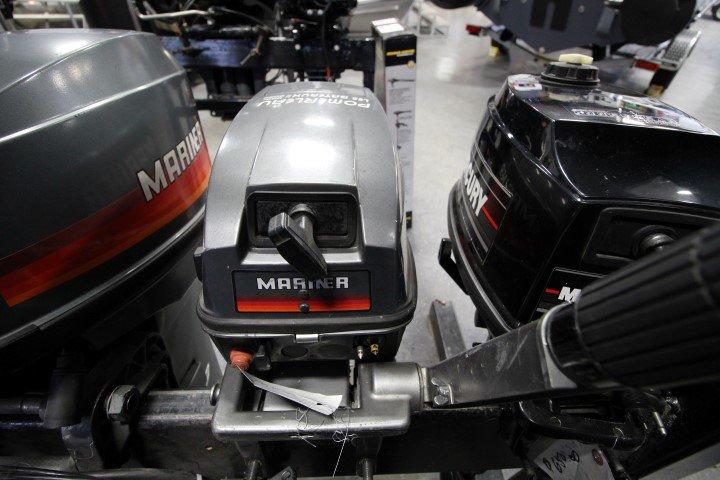 Mariner 8 HP - IMG_5279