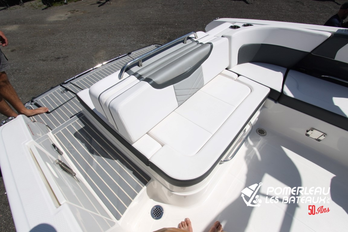 Chaparral SSX 277 - IMG_1091