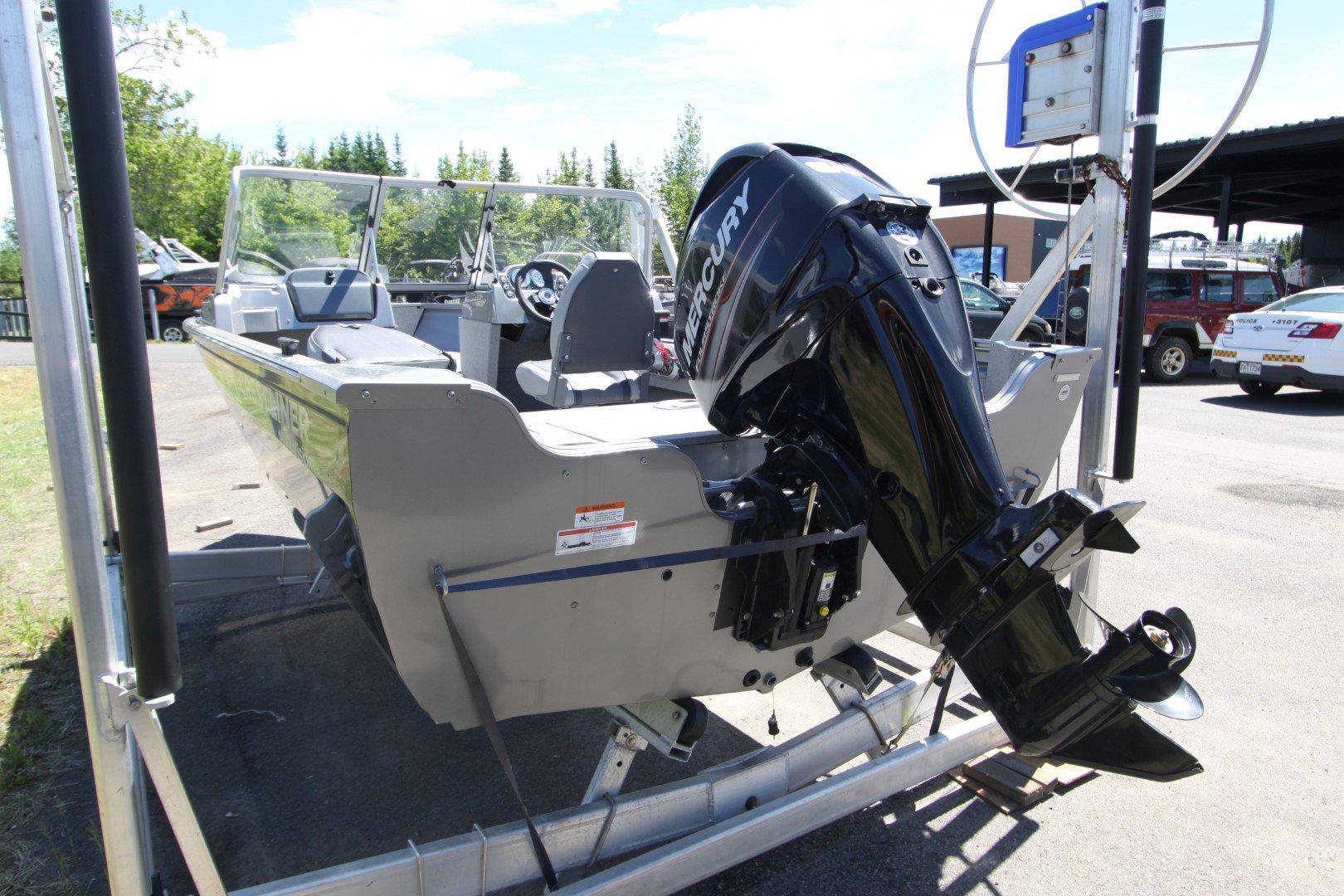 Crestliner Vision 1600 WT - IMG_5507