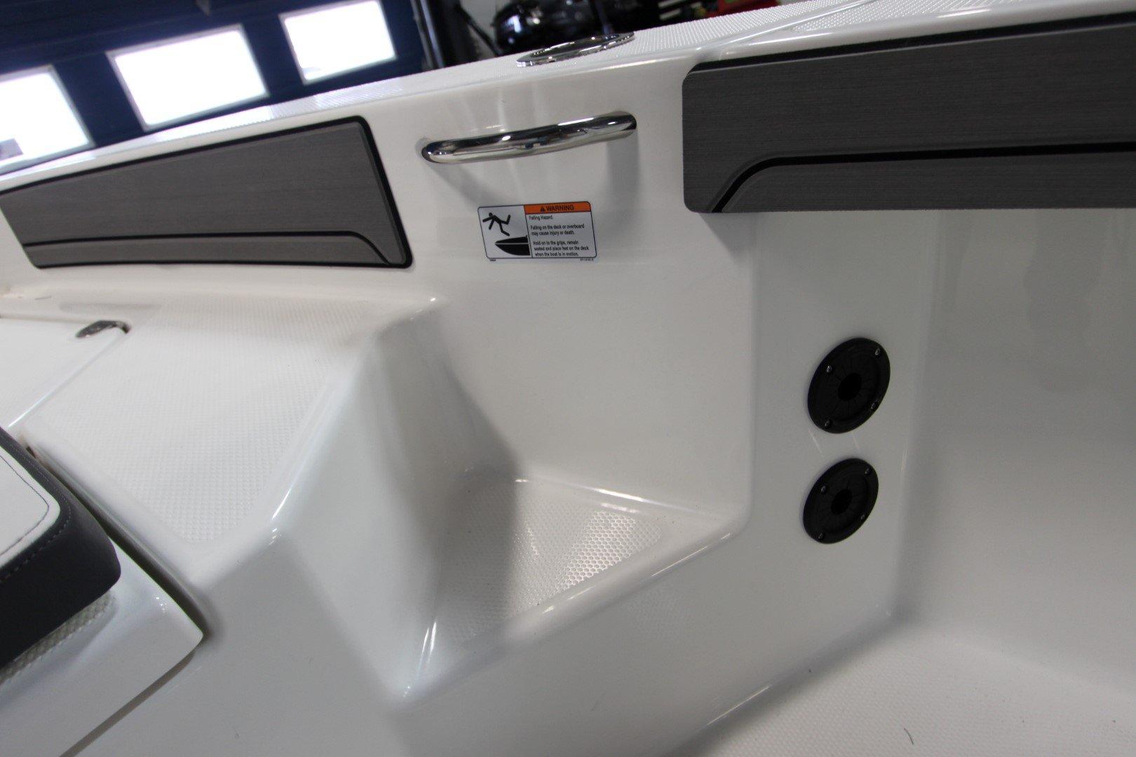 Yamaha 190 FSH Sport - IMG_0829