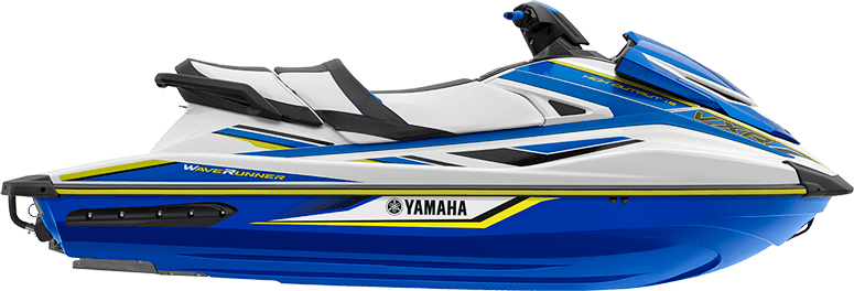 Yamaha VXR - 2019-VXR-WhiteBLU_1