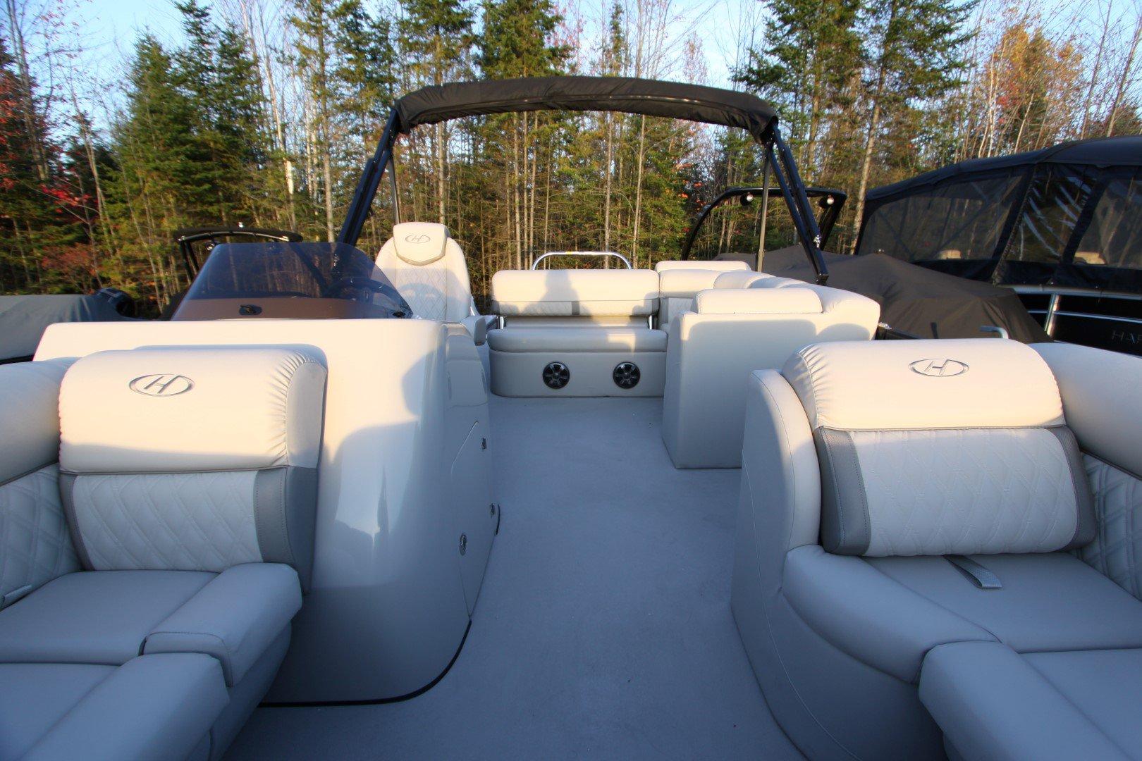 Harris Cruiser 200 - IMG_8172