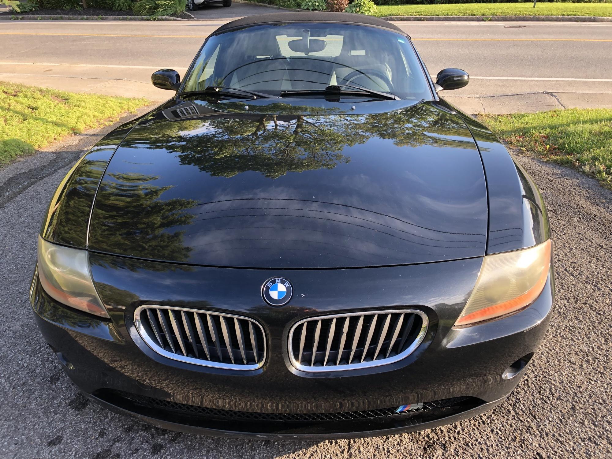 BMW Z4 - Photo 19-09-09 17 41 55