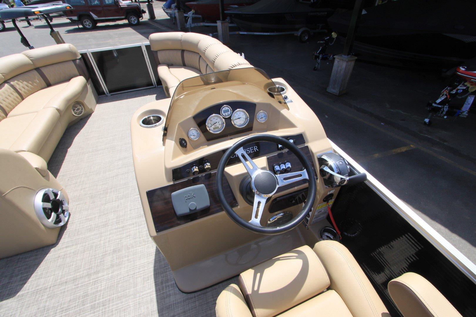 Harris Cruiser CX 240  - IMG_5209