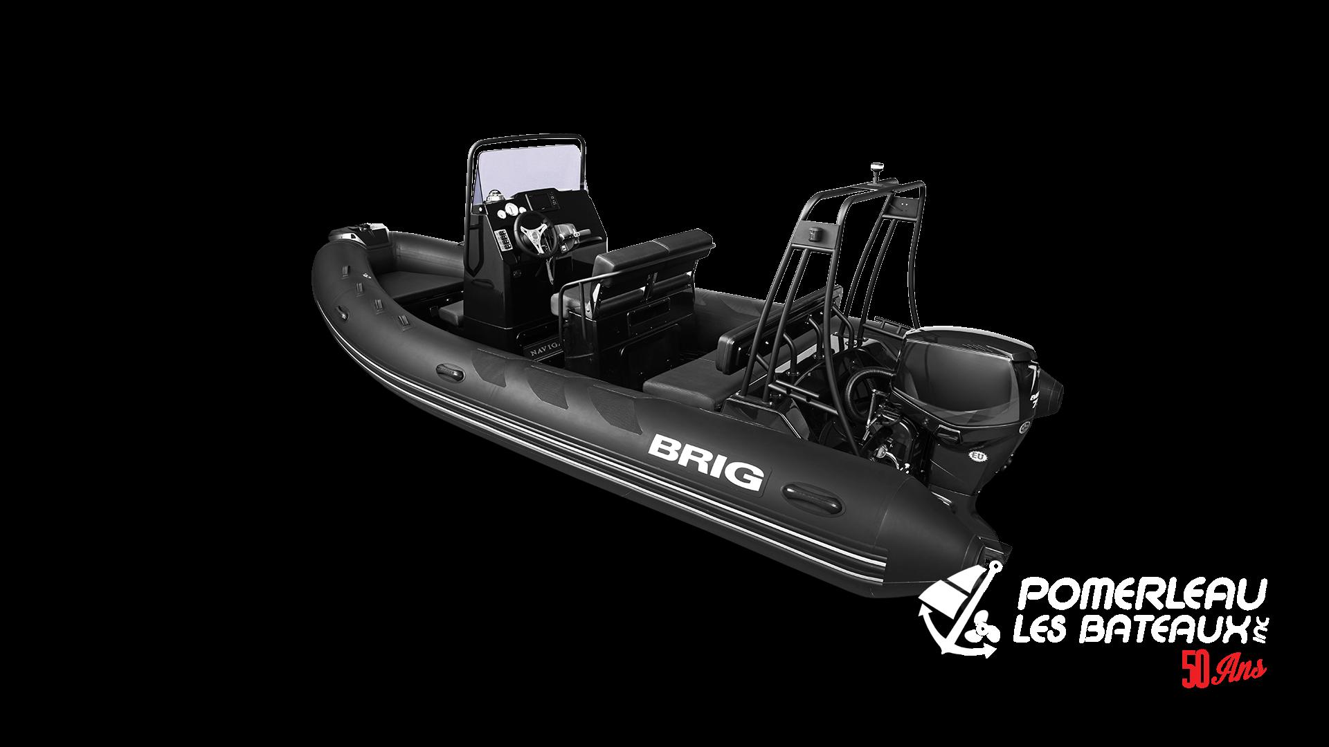 Brig Navigator 570 - N570_1
