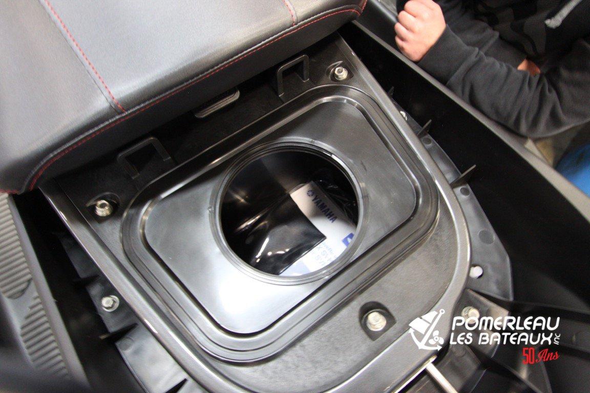 Yamaha FX Cruiser SVHO - IMG_1806