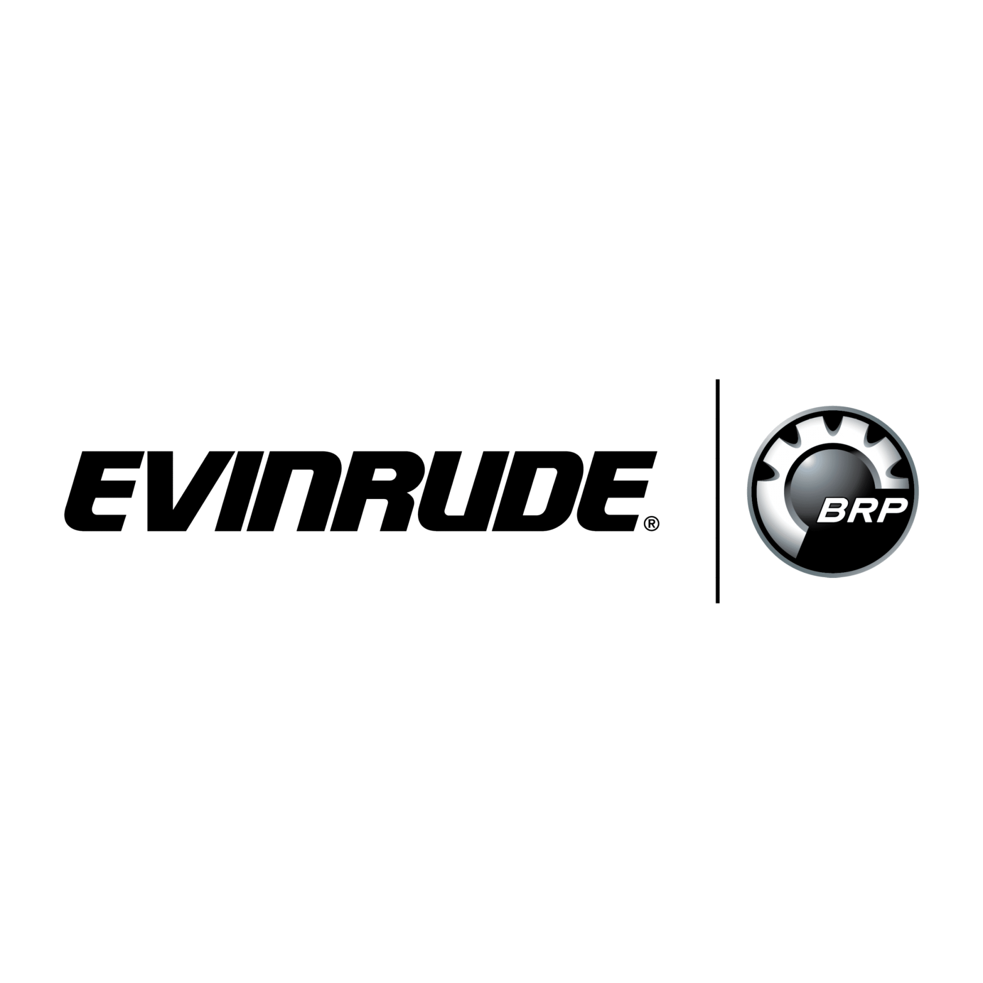 Evinrude 250HP E-TEC G2  - EVINRUDELOGO