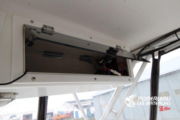 Sea Pro 250 Walkaround - IMG_4330