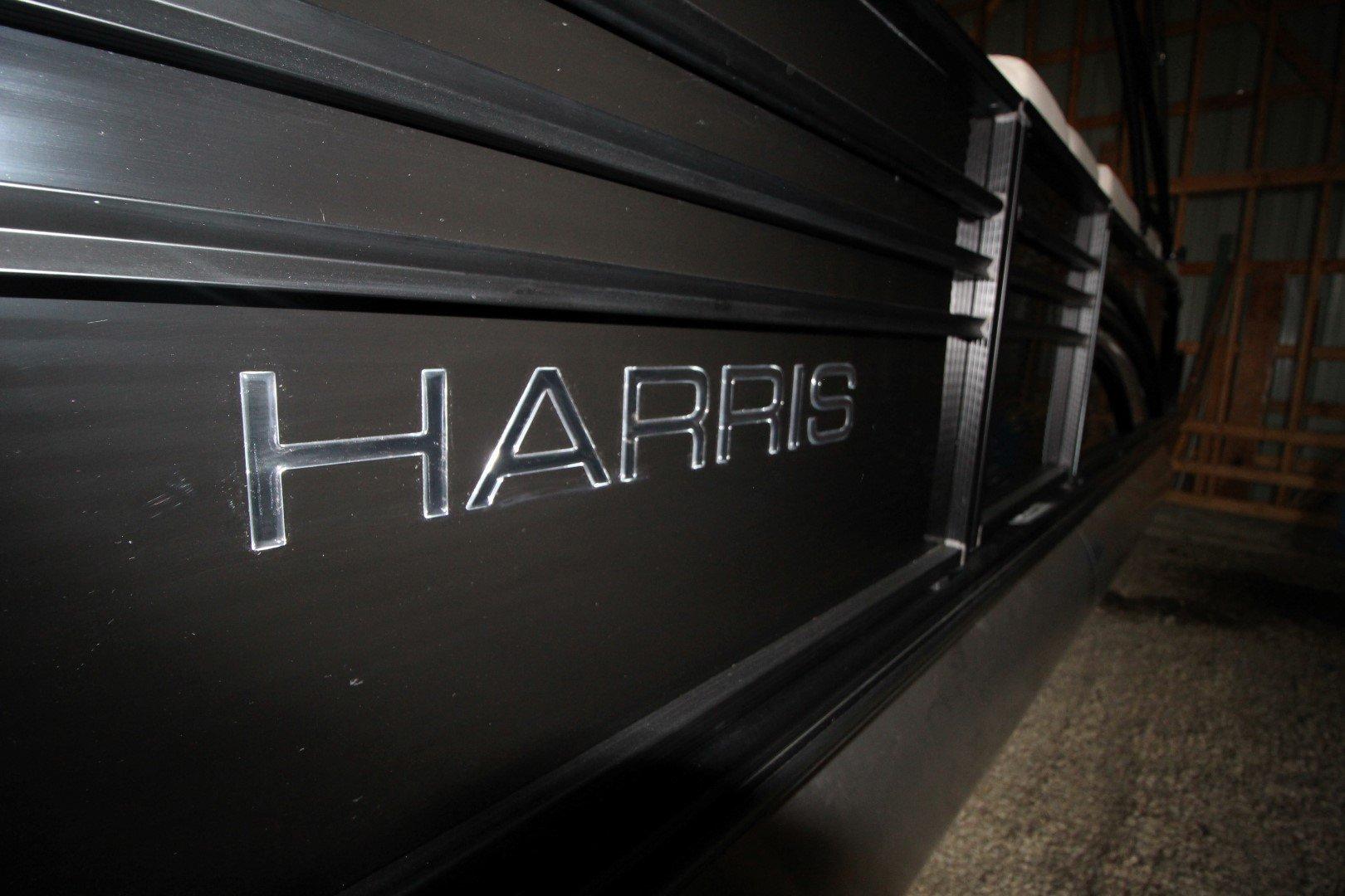 Harris Sunliner 220 - IMG_2744