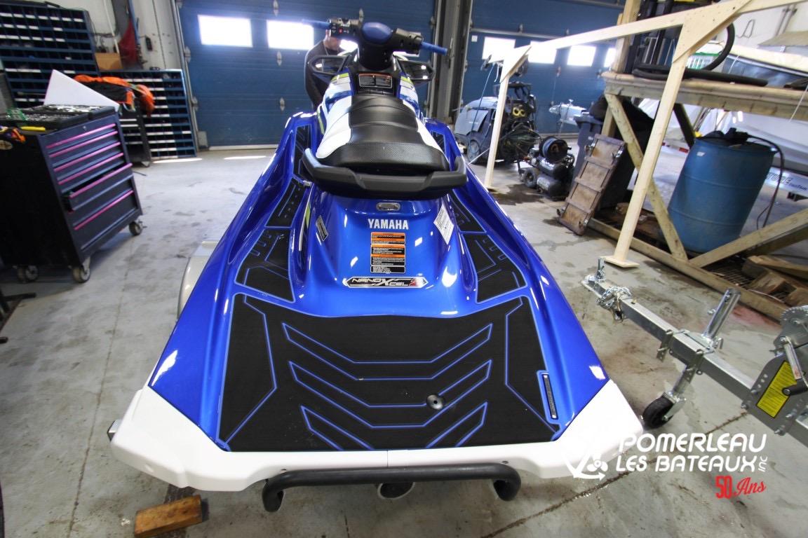 Yamaha GP 1800 - IMG_8009