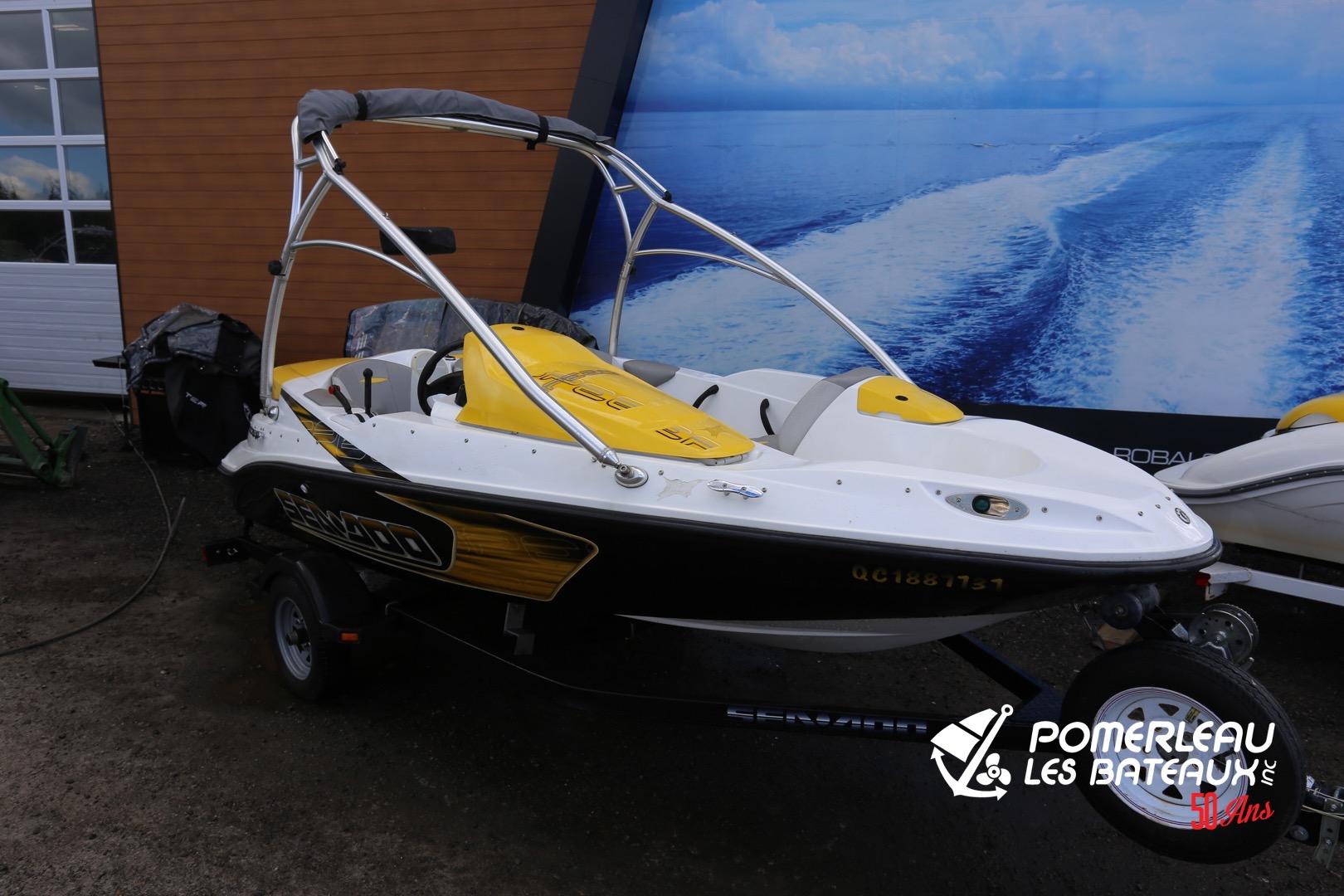 Sea-Doo/BRP Speedster 150 - IMG_3794
