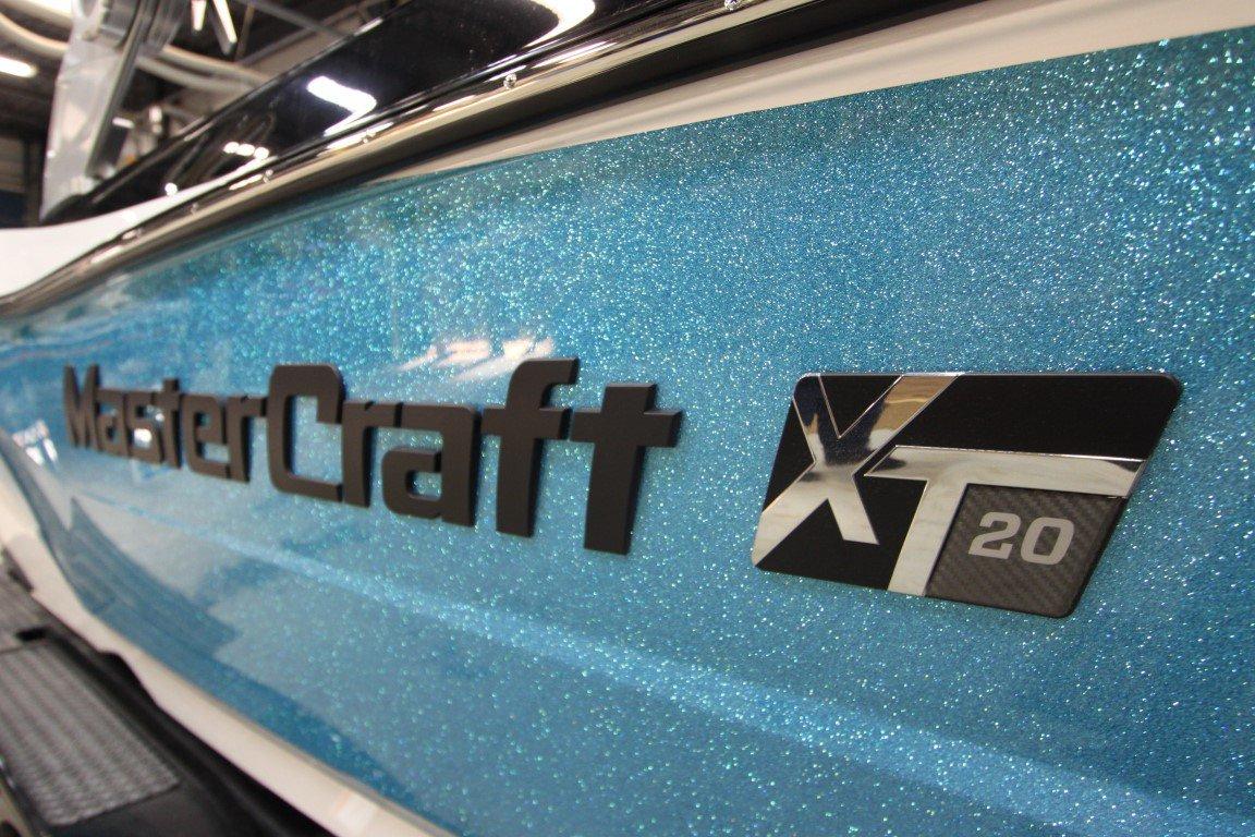 Mastercraft XT 20 - IMG_8822
