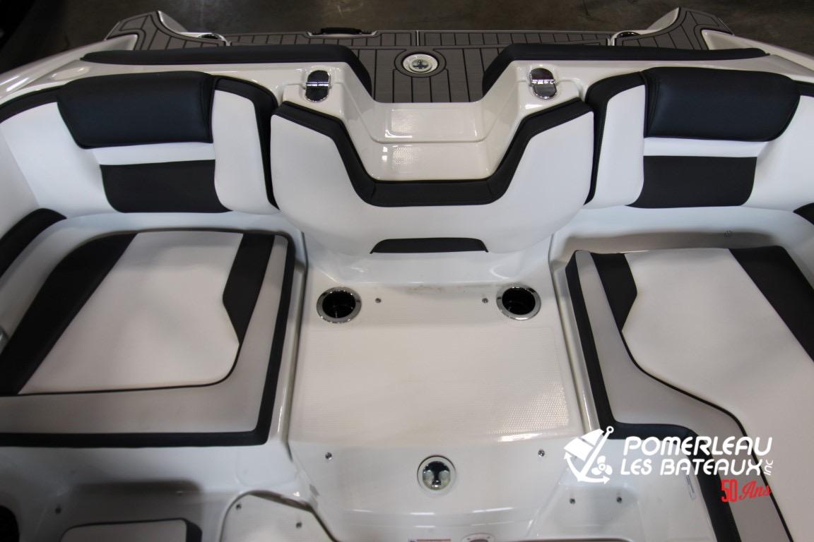 Yamaha AR 195 - IMG_8479