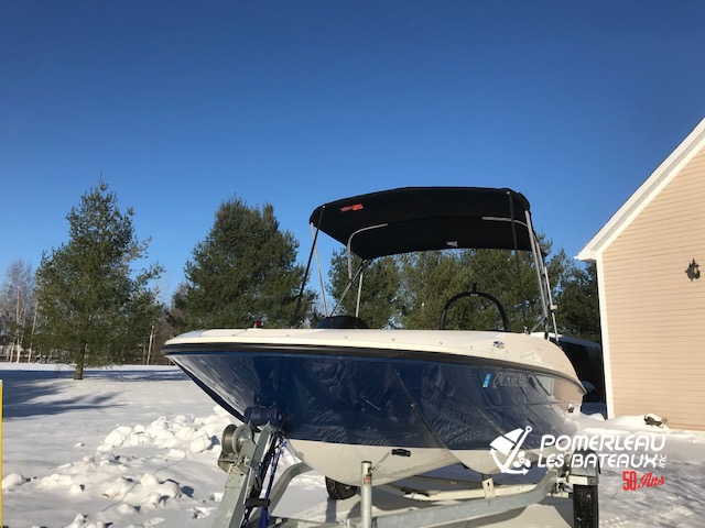 Bayliner Element 16 - IMG_2879