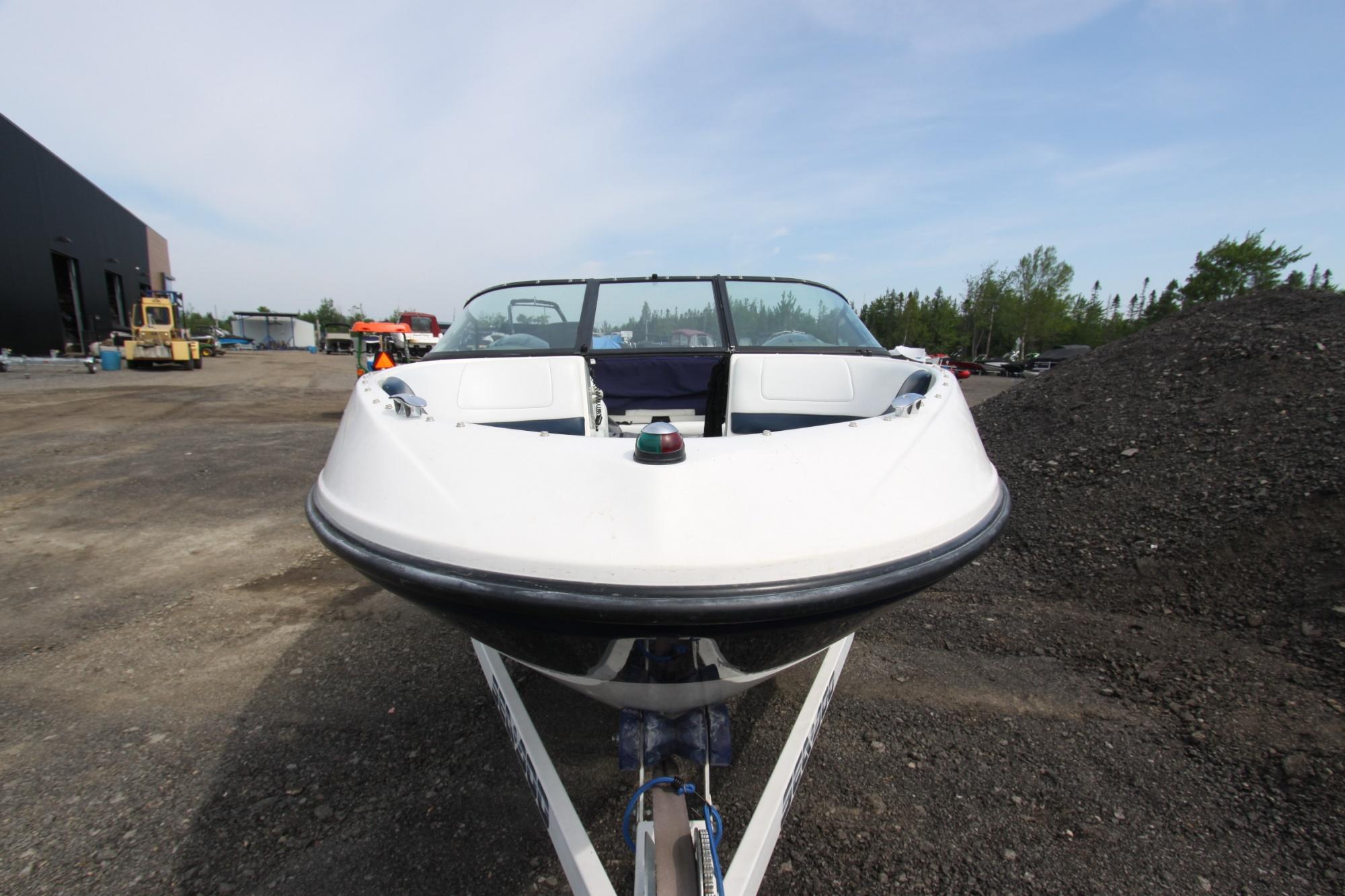 Bombardier Sea-Doo Utopia - IMG_0124