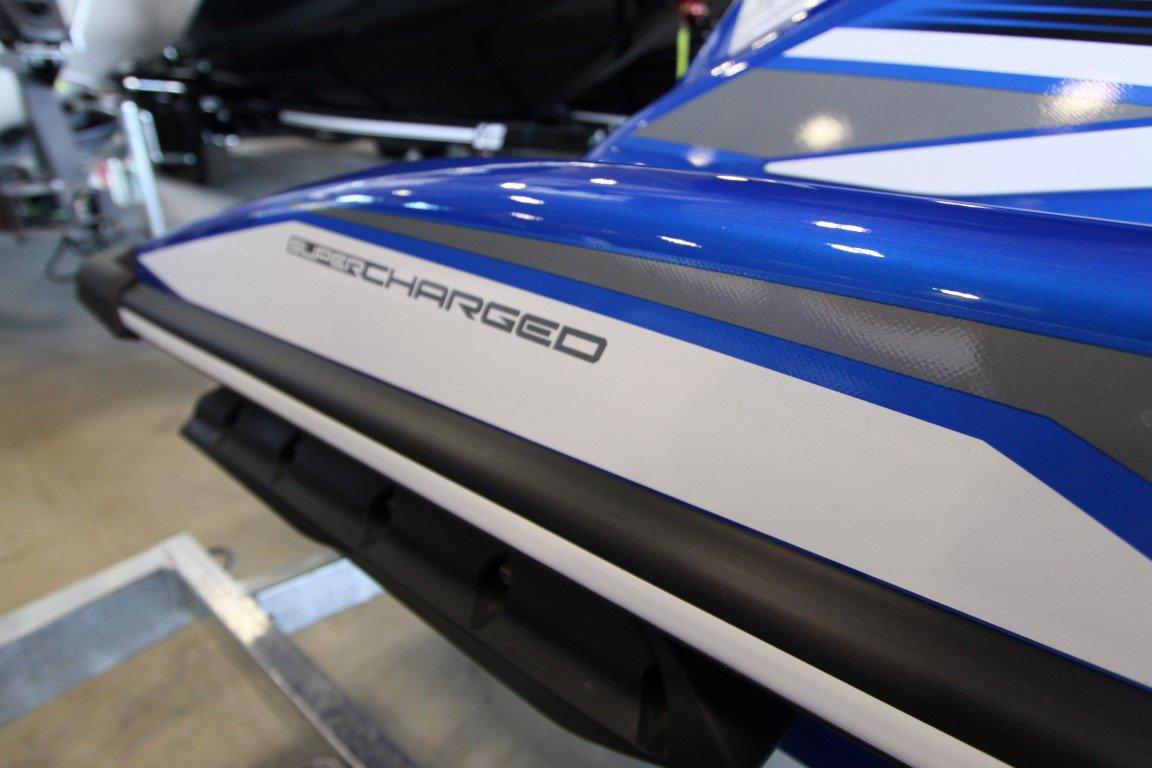 Yamaha GP 1800 - IMG_6854