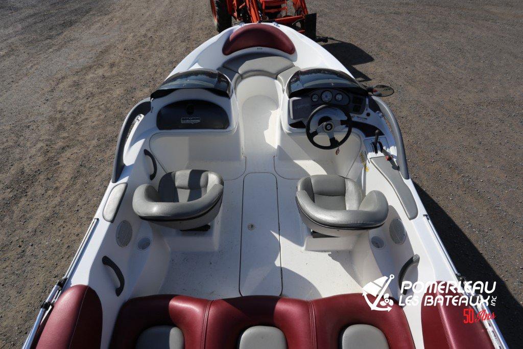 BRP Sea doo Challenger 1800 - IMG_0186
