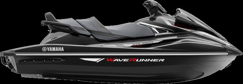 Yamaha VX Cruiser HO - 2017_VX_Cruiser_HO_Carbon_1