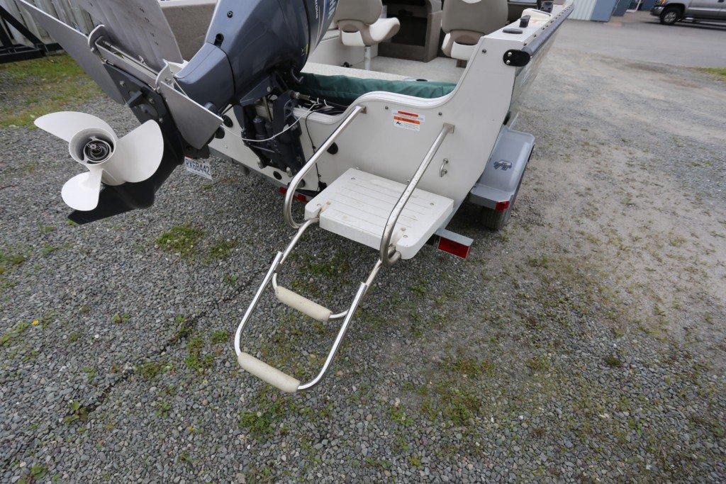 Crestliner 1650 Sport Angler - IMG_3528
