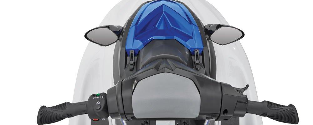 Yamaha EX Sport - 2017_EX_Sport-White-Mirrors_01