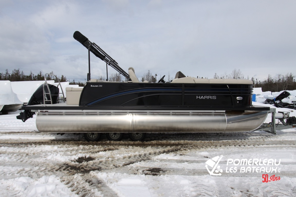 Harris Sunliner 230 SL - IMG_5389