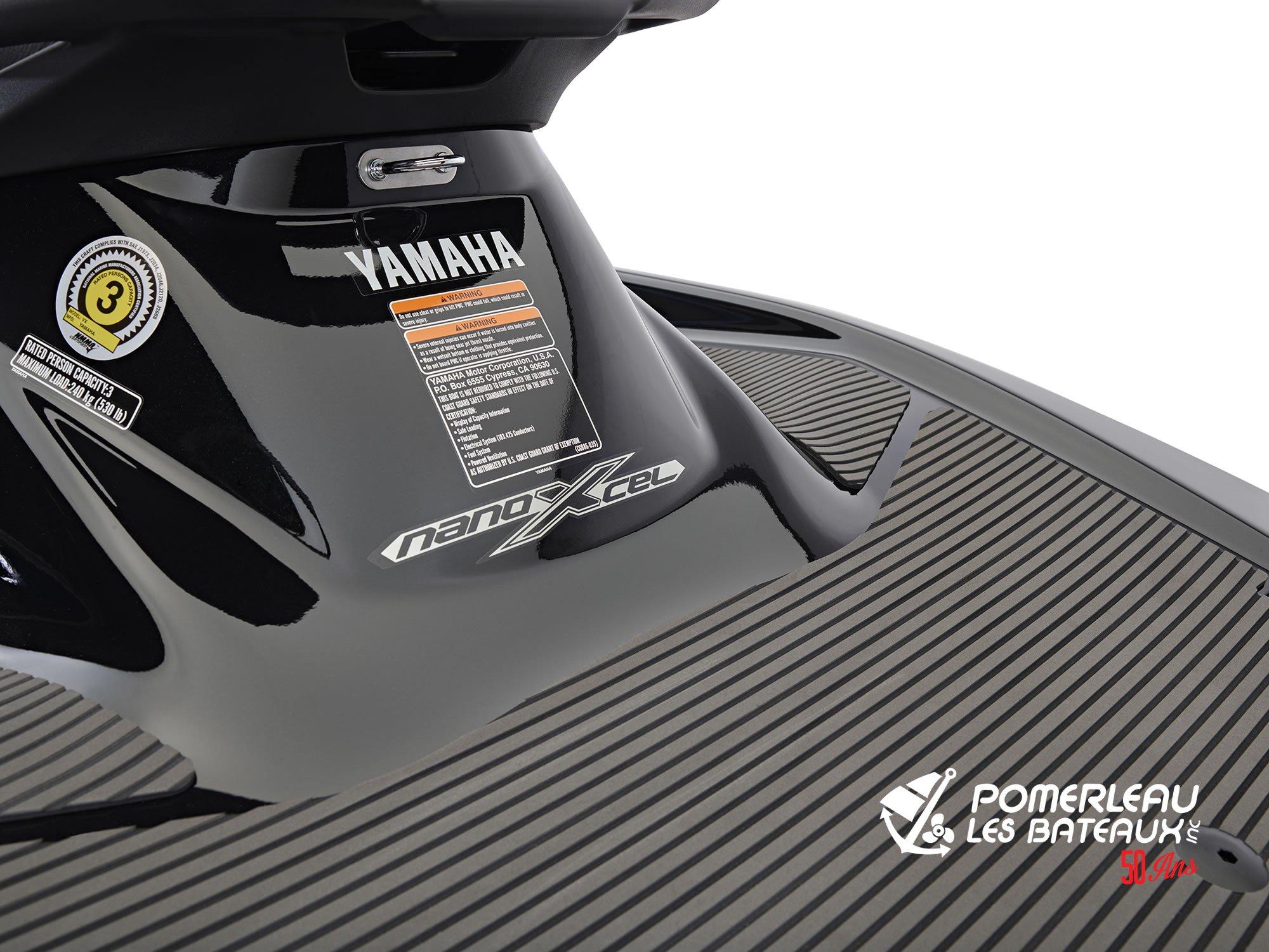 Yamaha VXR - 2018-VXR-Blue-Nanoxcel_l