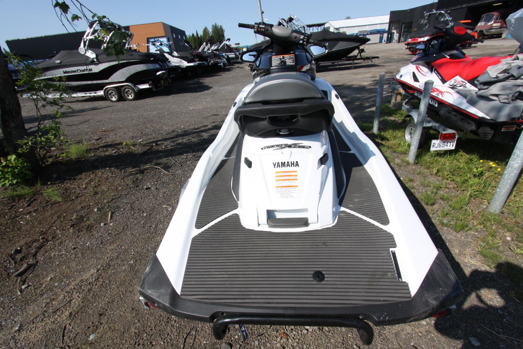 Yamaha FX Cruiser HO - IMG_0230