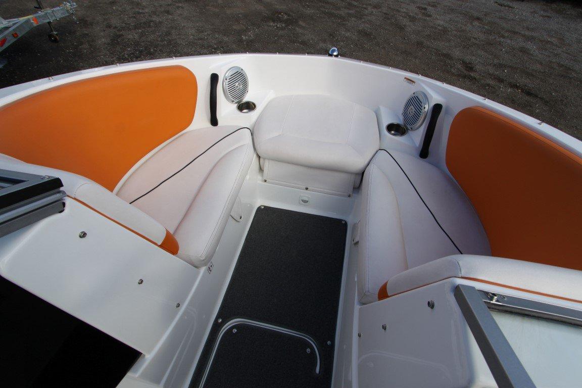 BRP Sea doo Challenger 180 SP - IMG_8226