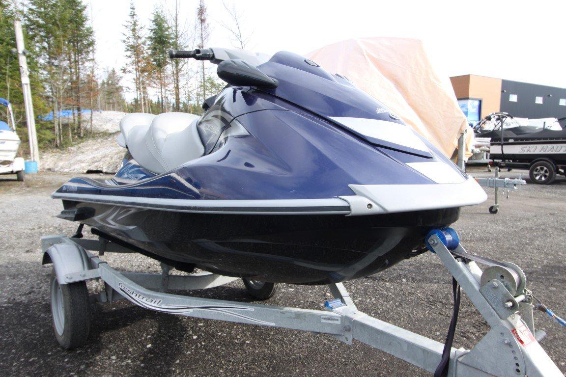 Yamaha VX Cruiser - IMG_4835