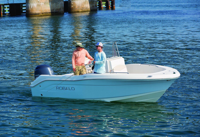Robalo R180 - R180-Fishing-16