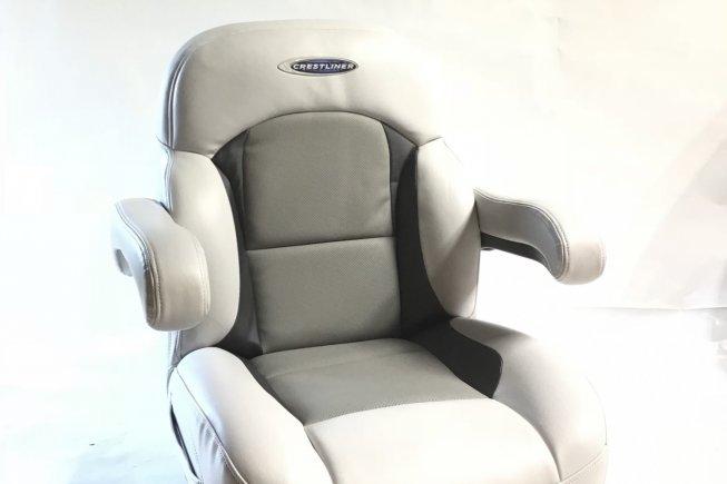 Crestliner seat SOFTDURA