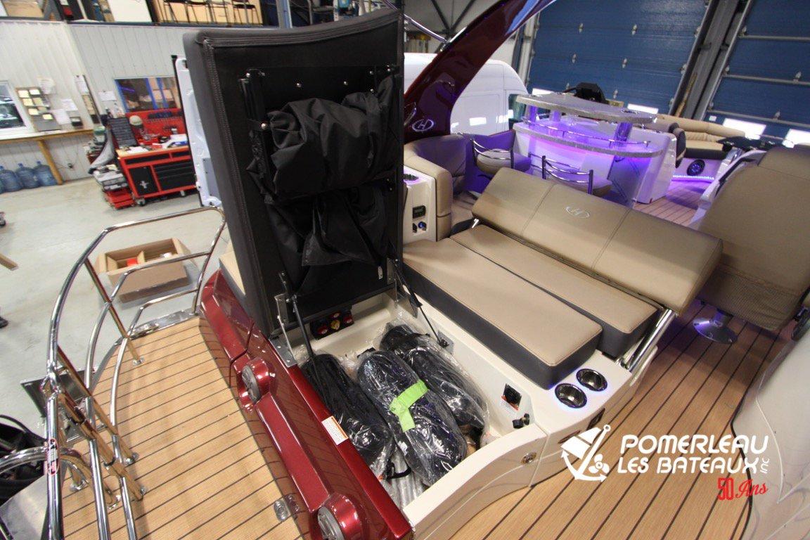 Harris Crowne SL 250 TE - IMG_1443