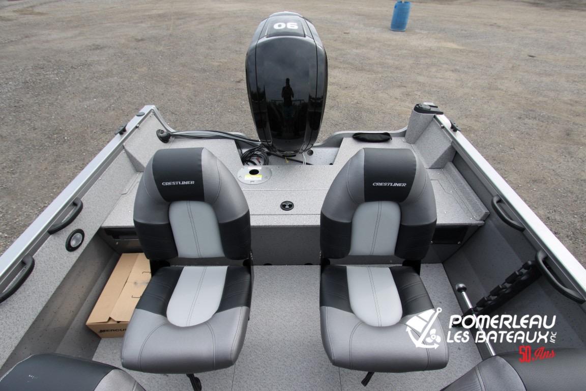 Crestliner Vision 1700 - IMG_1434