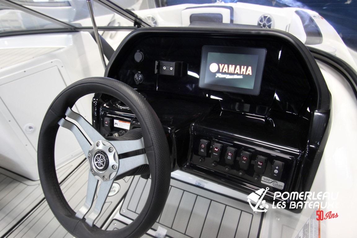 Yamaha 195S - IMG_4820