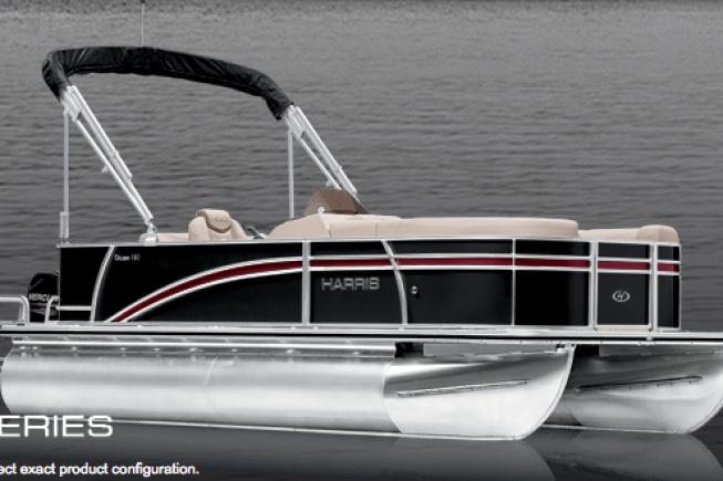 Harris Cruiser CX 180