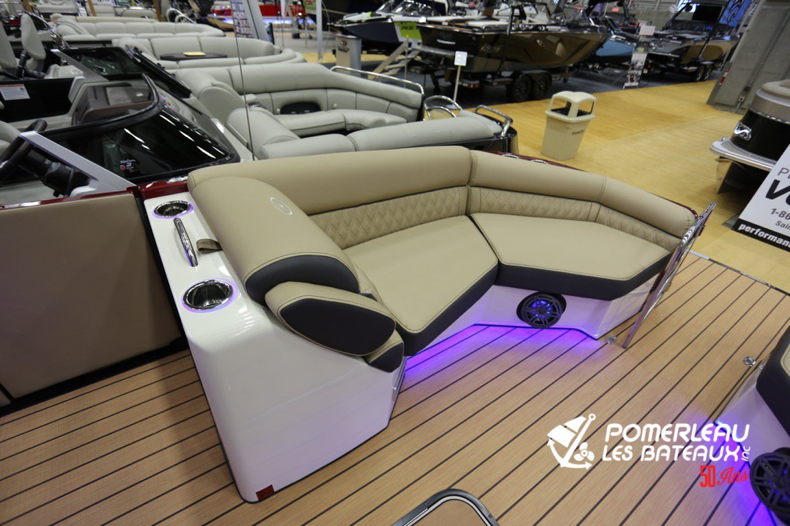 Harris Crowne SL 250 - IMG_8804