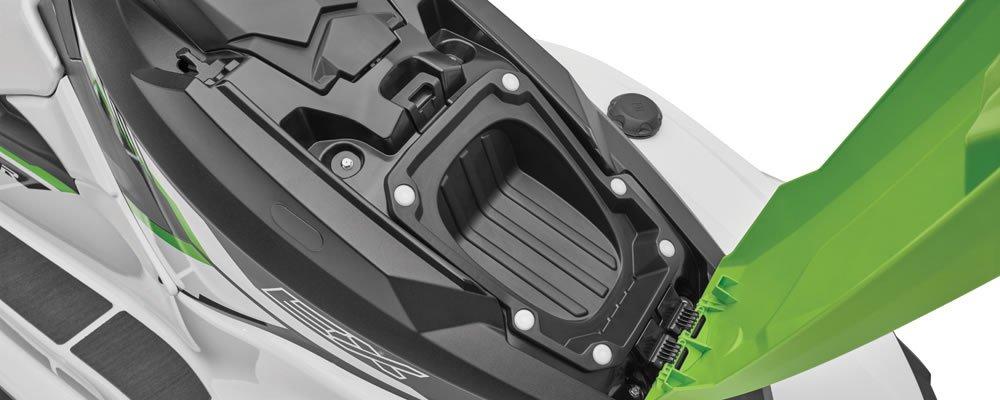 Yamaha EX Sport - 2017_EX-White-Bow_Storage_01