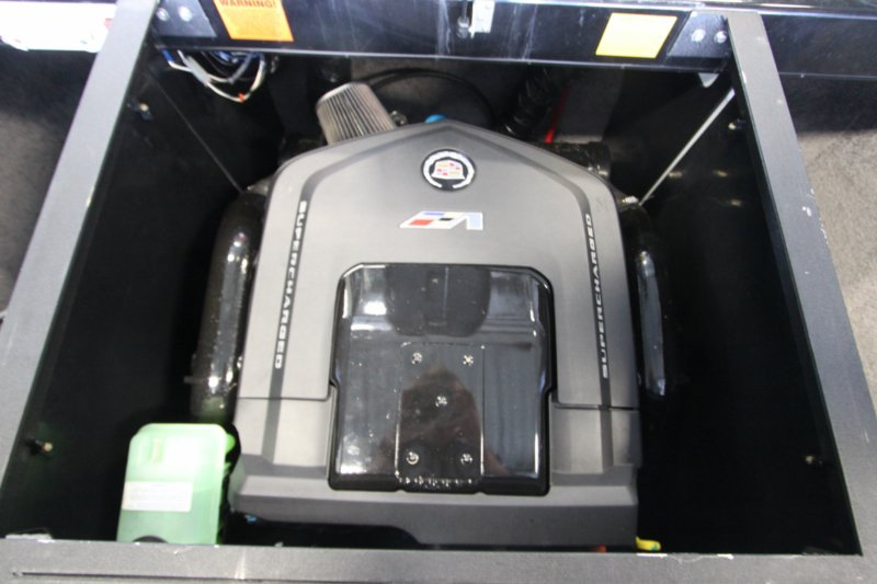 Malibu Wakesetter 23 LSV - IMG_7667