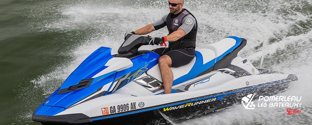 Yamaha FX HO - 2018-FX-HO-blue-0087