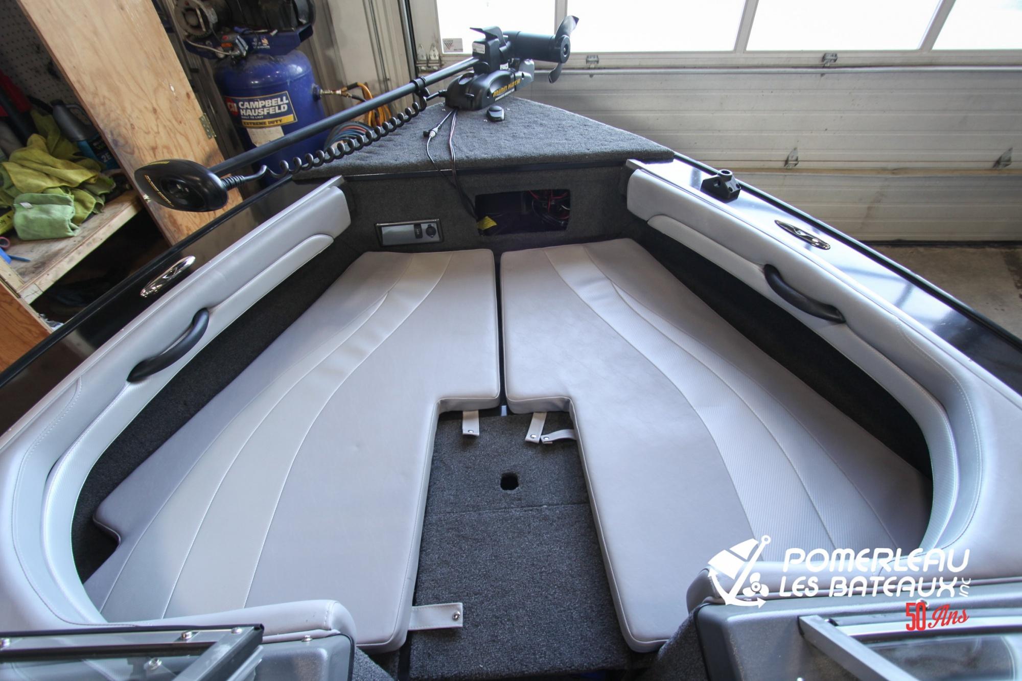 Polar Kraft Kodiak 170 - IMG_7507