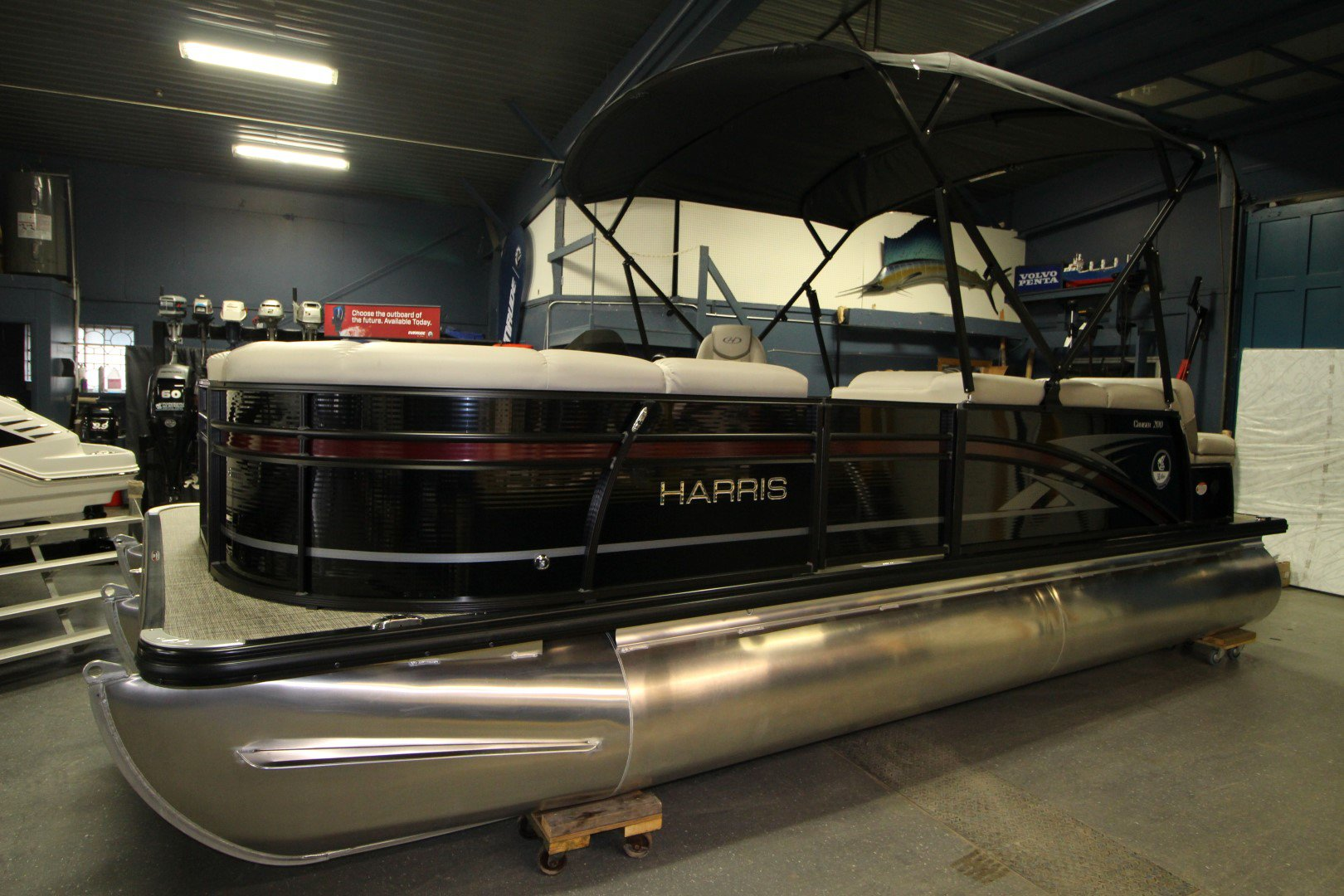 Harris Cruiser 200 - IMG_2719