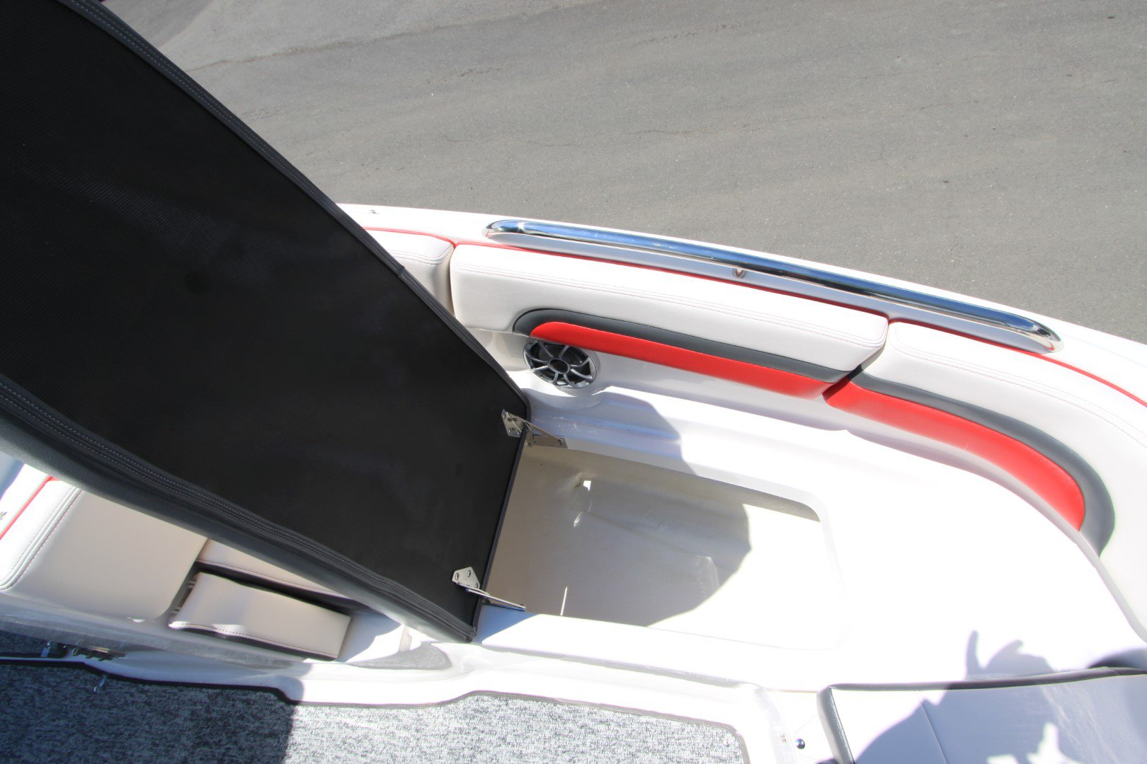 Chaparral 2430 VRX - IMG_5269