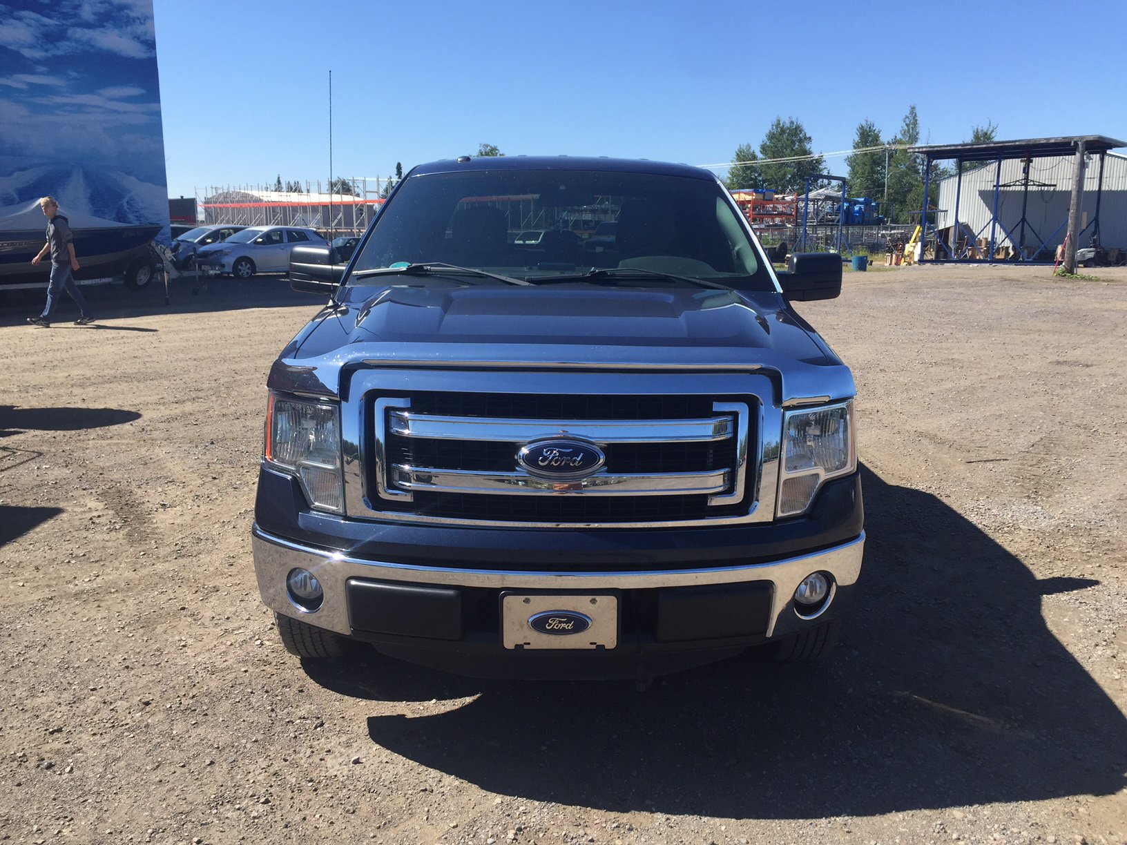 Ford F150 - IMG_2253